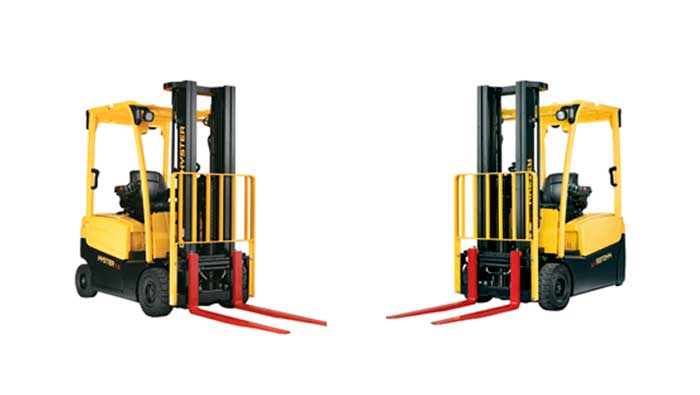 3-опорни и 4-опорни електрокари