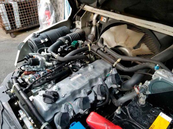 Nissan NP1F1A15D 2