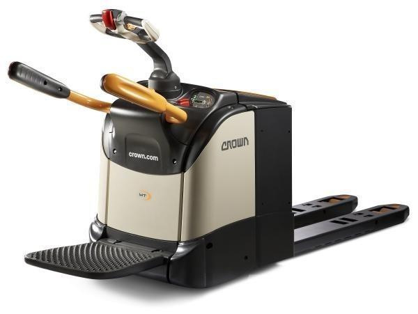 Електрическа палетна количка Crown WT3040
